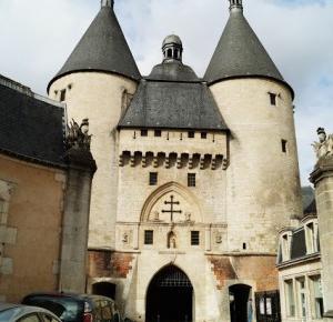 Dookola-swiata: 3 kraje w 2 dni: Nancy, Francja