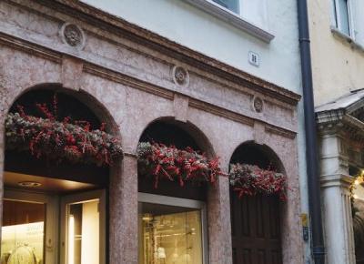 Dookola-swiata: Święta po włosku, czyli pobyt w Bolzano.