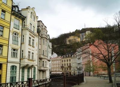 Dookola-swiata: Relacja z Czech #4 - Spacer po Starym Mieście