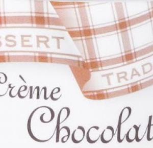 Dookola-swiata: Jedz, pij, żuj #7 - Dessert Tradition