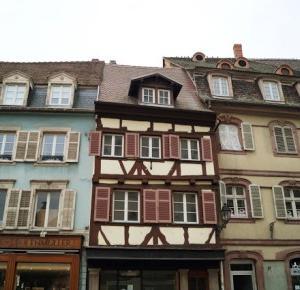 Dookola-swiata: 3 kraje w 2 dni - Colmar, Francja