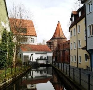 Dookola-swiata: Relacja z podróży - Memmingen, Niemcy
