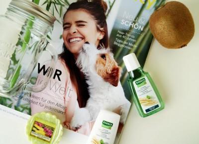 Dookola-swiata: Leksykon kosmetyczny / Kosmetiklexikon - Rausch