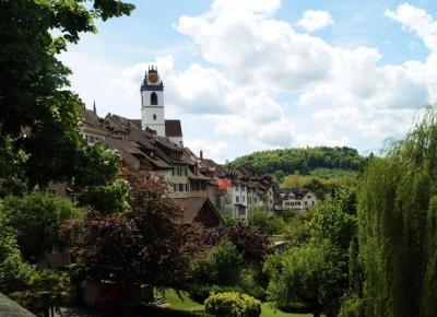 Dookola-swiata: Szwajcaria w podróży - Aarau