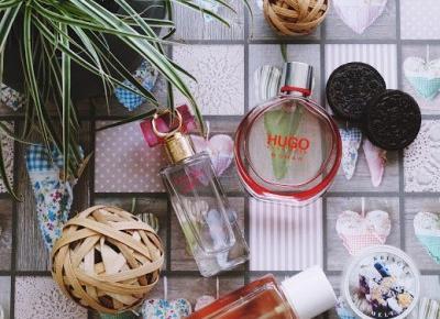 Dookola-swiata: Zapach szczęścia, czyli o moich ulubionych perfumach
