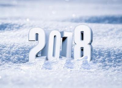 Dookola-swiata: Plany na rok 2018
