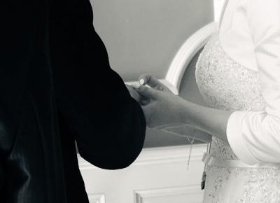 Dookola-swiata: Ballada o ślubnych przygotowaniach #1