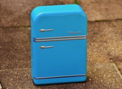 Dookola-swiata: Perfekcyjny kącik nieperfekcyjnej Pani Domu - Organizacja lodówki