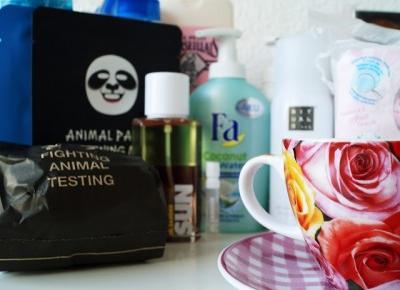 Dookola-swiata: Haul kosmetyczny - Cytrusowe szaleństwo
