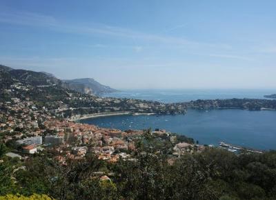 Dookola-swiata: Co zwiedzić w Nicei? #2 - Za co pokochałam Lazurowe Wybrzeże.