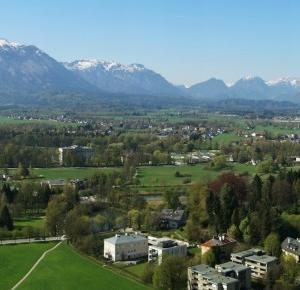 Dookola-swiata: Relacja z podróży - Salzburg, Austria