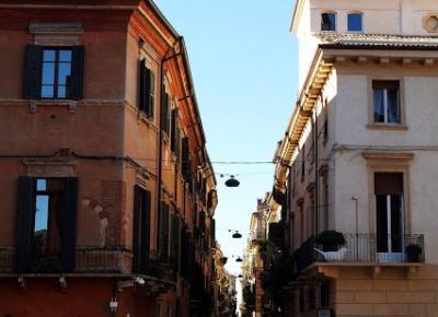 Dookola-swiata: Relacja z Werony #5 - Włoski klimat