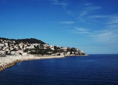 Dookola-swiata: Wakacje na Lazurowym Wybrzeżu: Co zwiedzić w Nicei?