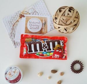 Dookola-swiata: Jedz, pij, żuj - Peanut-Butter-Test