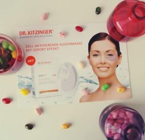 Dookola-swiata: Leksykon Kosmetyczny/Kosmetiklexikon - Dr. Kitzinger