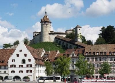 Dookola-swiata: Czy warto przyjechać do Szwajcarii?