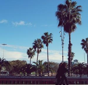 Dookola-swiata: BlogTrip #5 - Barcelona, pierwsze promienie hiszpańskiego słońca.