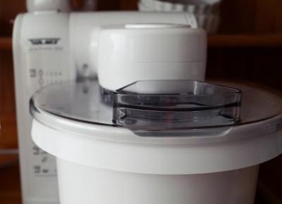 Dookola-swiata: Perfekcyjny kącik nieperfekcyjnej Pani Domu - Robot kuchenny TurMix