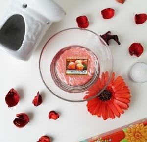 Dookola-swiata: Kolekcja wosków Yankee Candle i Kringle Candle - Porównanie
