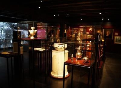 Dookola-swiata: Szwajcaria w podróży: Muzeum Burghalde