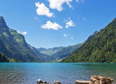 Najpiękniejsze jeziora w Szwajcarii – Szwajcaria w podróży
