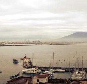 Dookola-swiata: BlogTrip #11 - Neapol