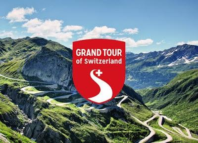 Dookola-swiata: Grand Tour of Switzerland, czyli jak zwiedzić całą Szwajcarię!