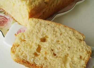 Dookola-swiata: Coś pysznego #39 - Proste ciasto kokosowe
