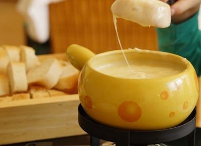 Dookola-swiata: Z przymruzeniem oka: Szwajcarskie nawyki żywieniowe