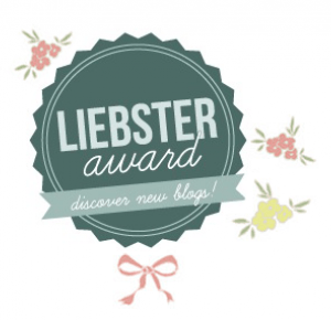 Dookola-swiata: Liebster Blog Award #2