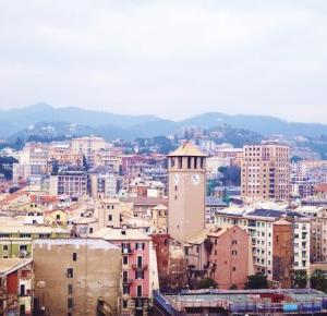Dookola-swiata: BlogTrip #4 - Savona, włoskie miasto portowe