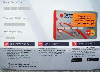 Karta naładowana gotówką za dorabianie przez Internet | Dorabiaj przez Internet
