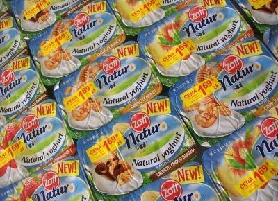 Testujemy jogurty naturalne z dodatkami Zott Primo | Dorabiaj przez Internet