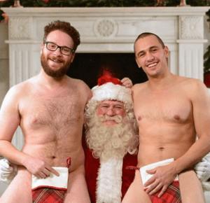 Dororetka2: WTF?? To chyba najdziwniejsze świąteczne fotografie jakiekolwiek widzieliście!