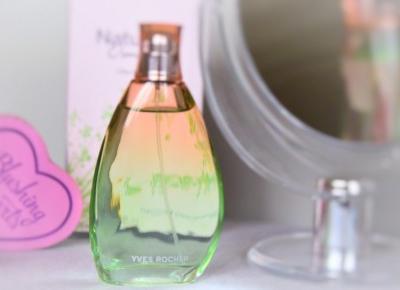 Dorota Pisze.pl: Perfumy Naturelle Osmantus które mnie urzekły. Czyli o tym jak natura pięknie współgra z moją osobowością.