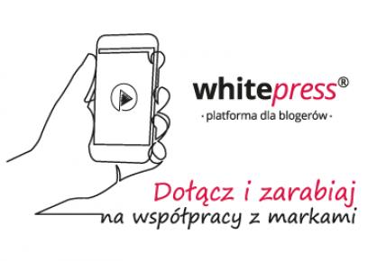 Dorota Pisze.pl: Zarabianie na blogu z White Press