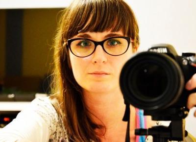 Dorota Pisze.pl: Dlaczego warto nosić okulary korekcyjne!