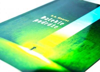 Dorota Pisze.pl: Dalekie Podróże. Robert Monroe. Czyli książka o stanie OOBE i moje przeżycia z nią zwiazane