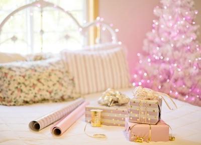 Opowieść o tym że prezenty na Święta nie mają dla mnie znaczenia - Styl Doroty