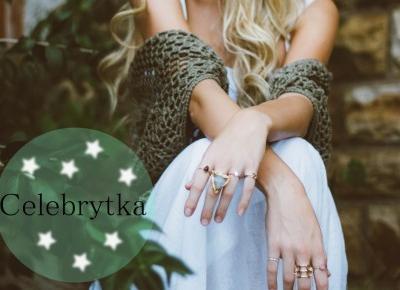Dorota Pisze.pl: Kolekcja Celebrytki. Biżuteria na każdą okazję.