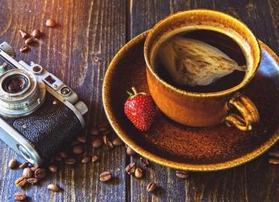 Dorota Pisze.pl: Czy kawa jest zdrowa?