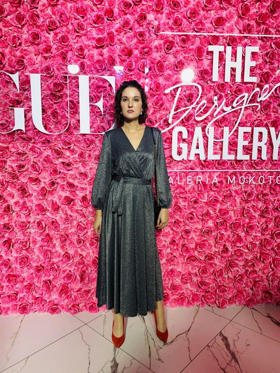Vogue Fashion Show w Galerii Mokotów   D&P Blog
