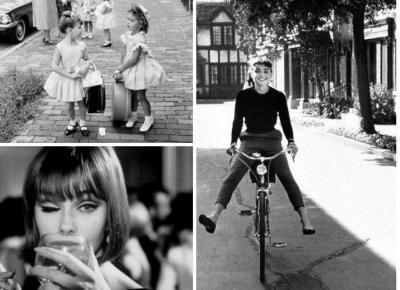 Najpiękniejsze retro inspiracje | D&P Blog