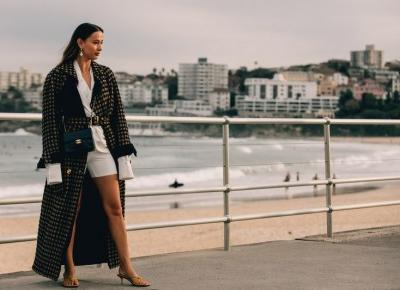 Street style fashion z Down Under w Sydney | D&P Blog