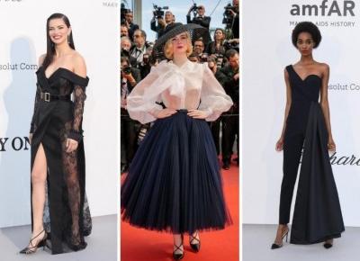 Zachwycające stylizacje z czerwonego dywanu 2019 | D&P Blog