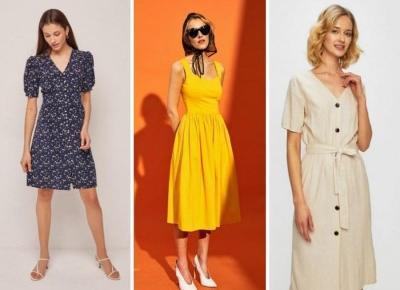 Sukienki na lato 2019 w jakości premium | D&P Blog