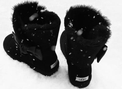 Ugg czy Emu? Emu czy Ugg?Które buty wybrać? | D&P Blog