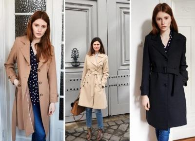 Przegląd najbardziej paryskich ubrań na wiosnę 2019 | D&P Blog