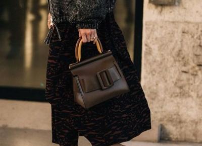 Modne stylizacje na jesień 2018 | D&P Blog