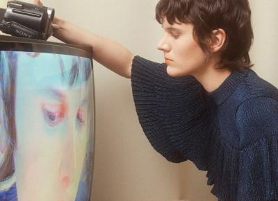 Przegląd kolekcji Self-Portrait Resort 2020 | D&P Blog